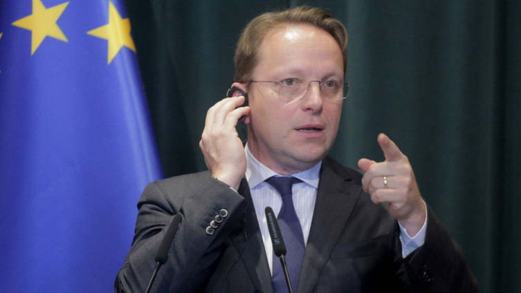 Varhelji: BiH mora temeljno poboljšati svoj institucionalni i zakonodavni okvir