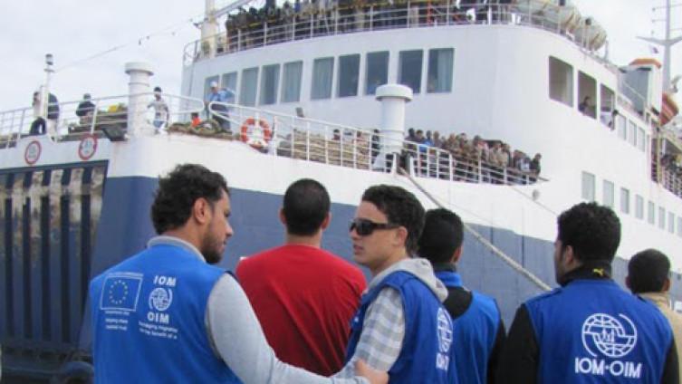 Prošlo je 25 godina od kada je IOM globalno započeo provedbu programâ za borbu protiv trgovine ljudima