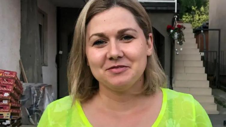 Viktorija Tvorek