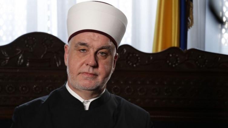Reisu-l-uleme Huseina ef. Kavazovića