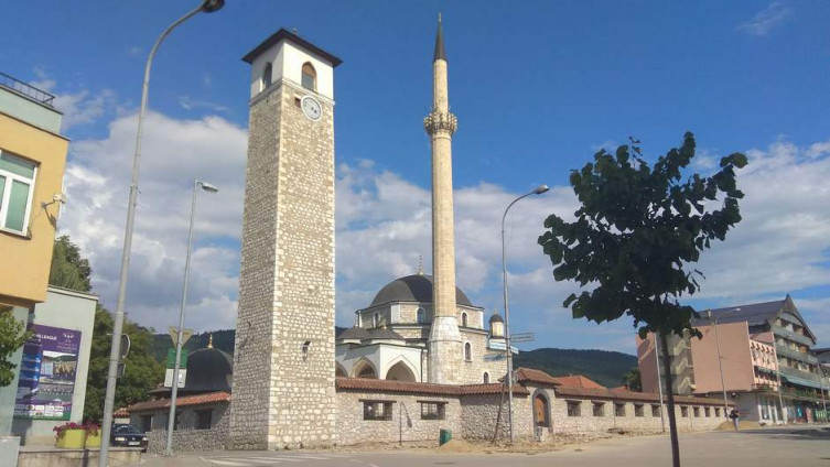Džamija u Pljevljima