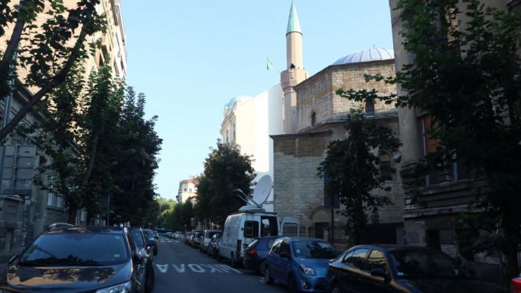 Bajrakli džamija