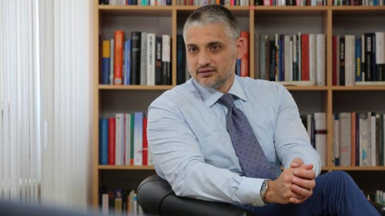 Čedomir Jovanović: Uputio čestitku povodom Kurban bajrama