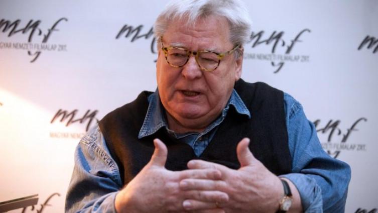 """Parkerovi filmovi osvojili su deset """"Oskara"""" i 19 filmskih nagrada Velike Britanije"""