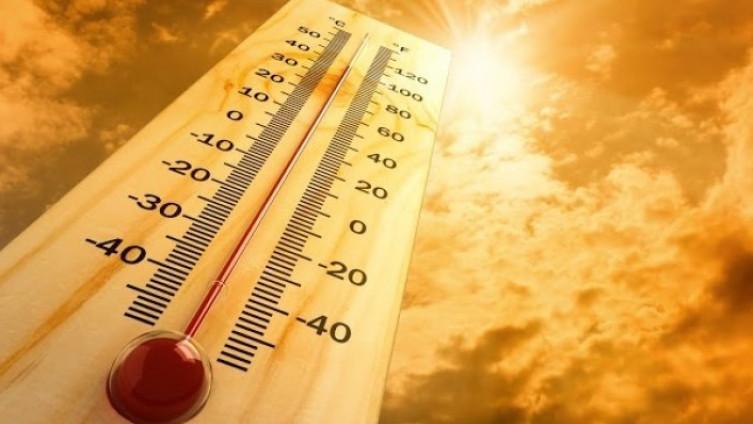 Temperatura od 46 stepeni Celzijusa zabilježena je jučer u Feniksu