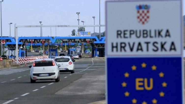 Hrvatska produžila zabranu prelaska granice za državljane BiH