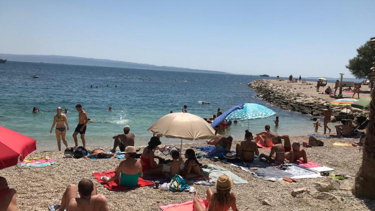 Porast broja turista
