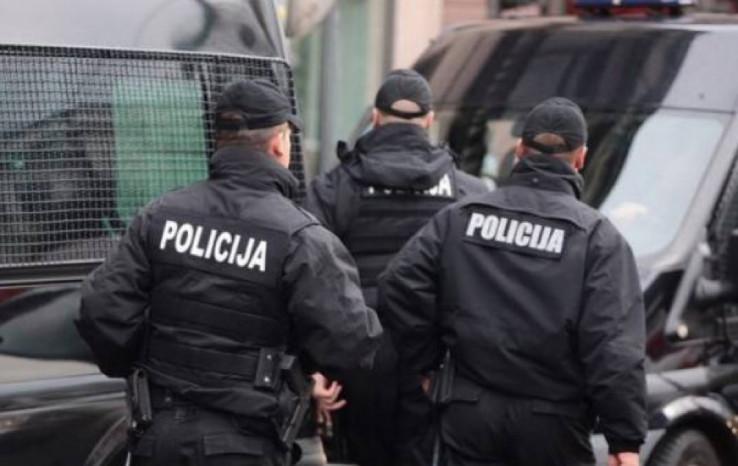 Intervenirali policajci - Avaz, Dnevni avaz, avaz.ba