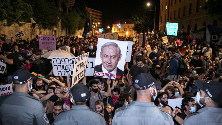 Izraelci izrazili nezadovoljstvo