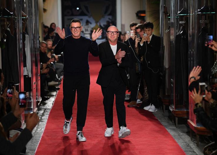 """Modni dvojac """"Dolce & Gabbana"""": Modnom scenom haraju 35 godina"""