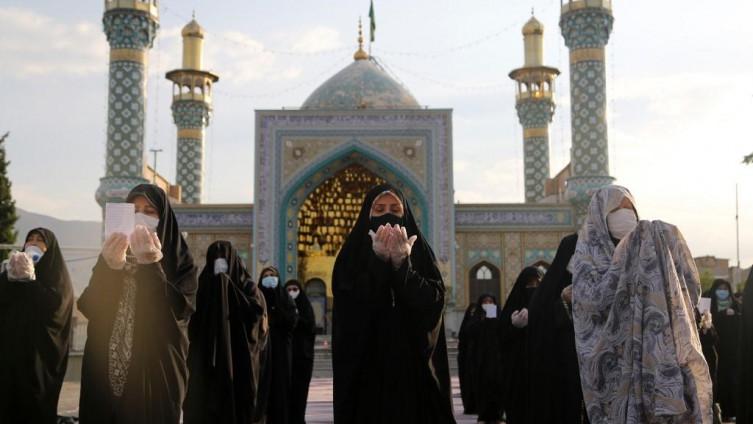 Iran zataškao bro joboljelih i mrtvih