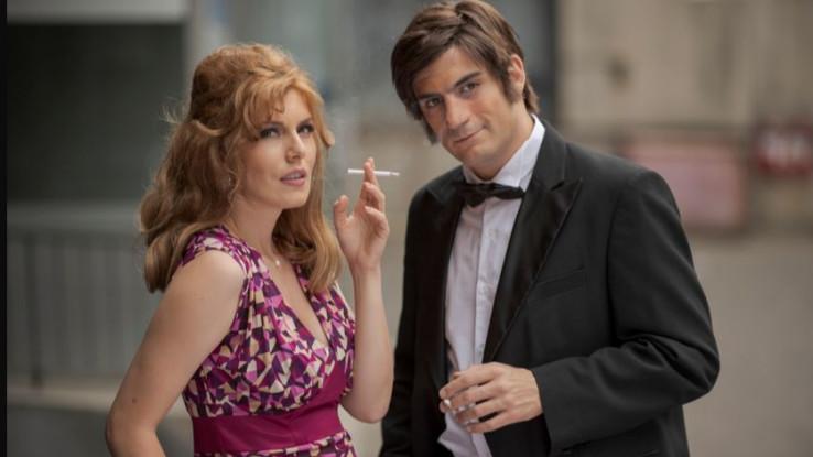 Tamara Dragičević i Milan Marić: Glume Silvanu i Tomu