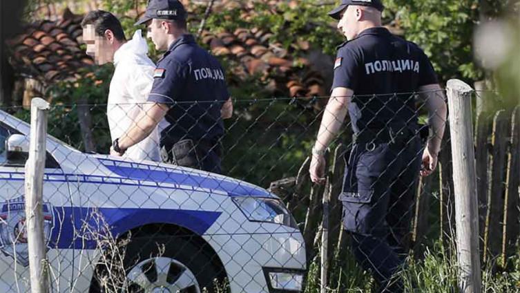 Branislav Stanivuković ženu zapalio pred kćerkom