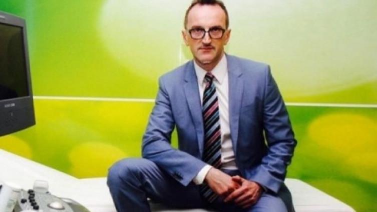 Prim. Dr. Talirević: Zabrinut činjenicom da se  laicima dozvoljava medijsko eksponiranje