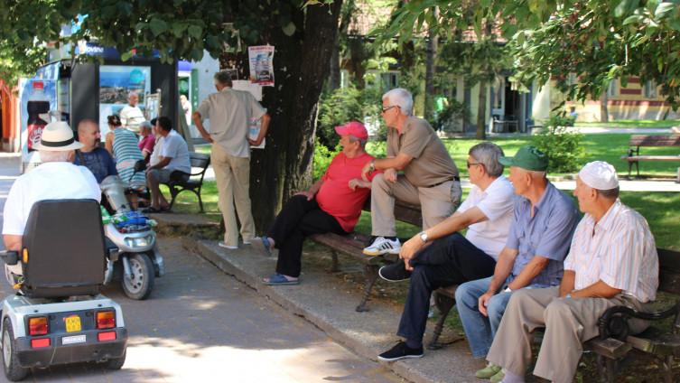 Penzioneri očekuju da se ispoštuje njihovo pravo