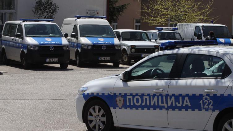 Događaj priojavljen policiji u Trebinju