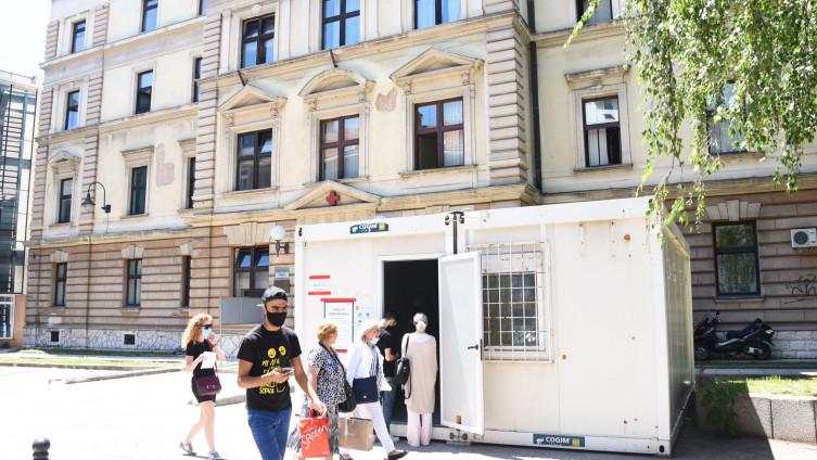 Zatvoreno 11 ambulanti u Sarajevu
