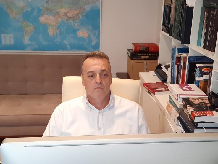 Gavrankapetanović: Osloniti se na EU