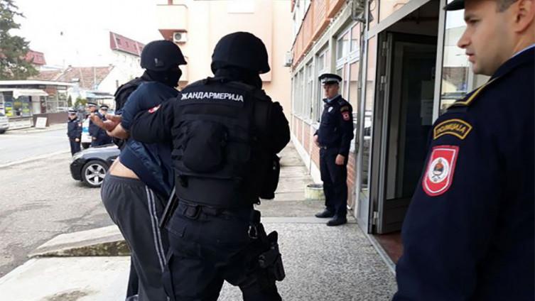 Predat PS Istočno Novo Sarajevo
