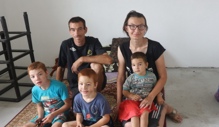 Porodica Ljeskovica jedva preživljava