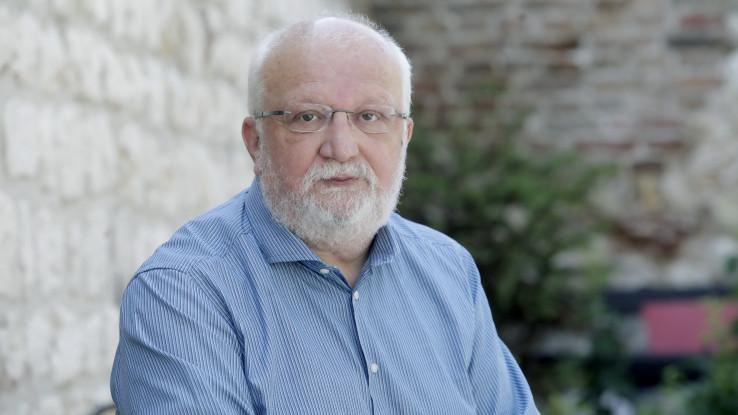 Haris Pašović