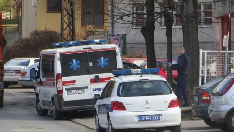 Muškarac preminuo u beogradskoj bolnici