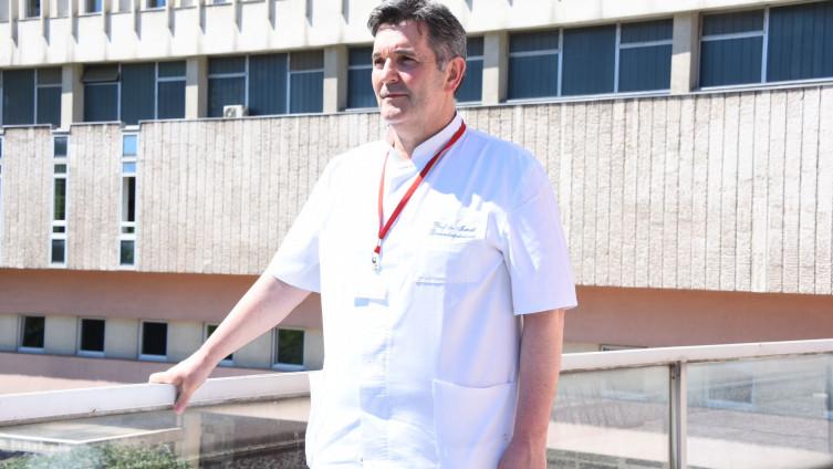 Gavrankapetanović: Primili smo 600 osoba