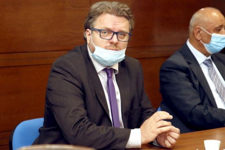 Bakalar: Predsjednik CIK-a, a bio Komšićev savjetnik