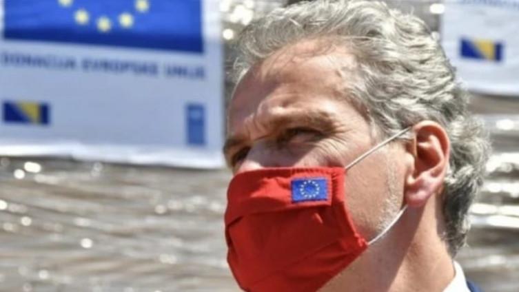 Satler: Nosite maske, zaštite sebe i druge