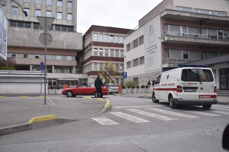 Opća bolnica poštuje preporuke i naredbe nadležnih