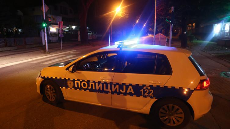 Uviđaj na licu mjesta izvršili su policijski službenici Policijske uprave Foča