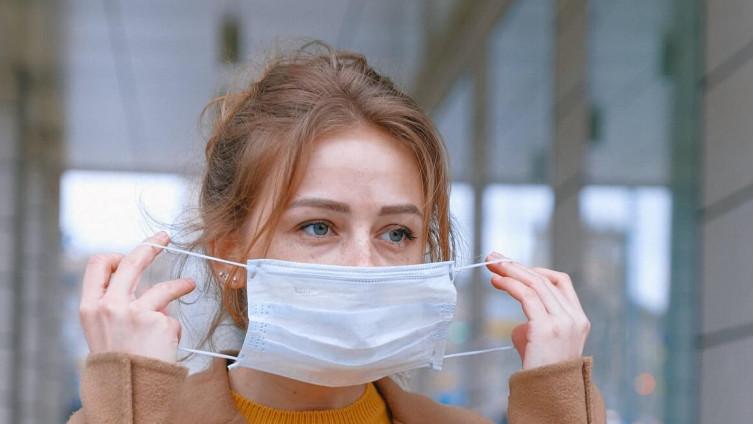 Maske su najbolje sredstvo za zaustavljanje širenja zaraze