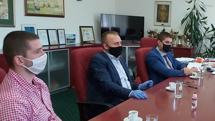 Abdurahmanović, Mačkić i Čustović