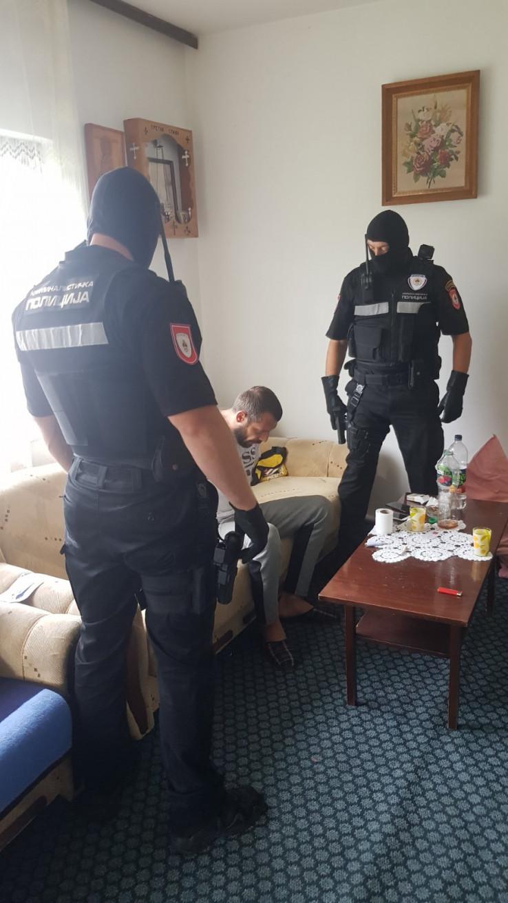 Ivović učestvovao u ubistvu u Đenovićima