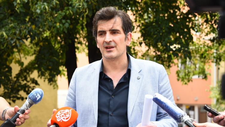 Faruk Kapidžić