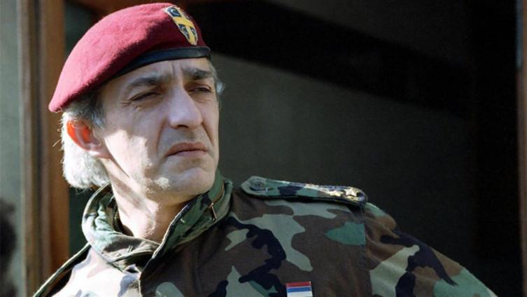 """Vasiljković: Bio komandant """"Knindži"""""""