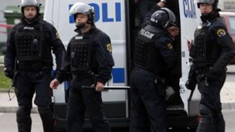 Slovenska policija otkrila 209 ilegalnih migranata