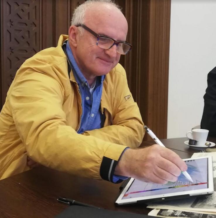 Amir Vuk Zec