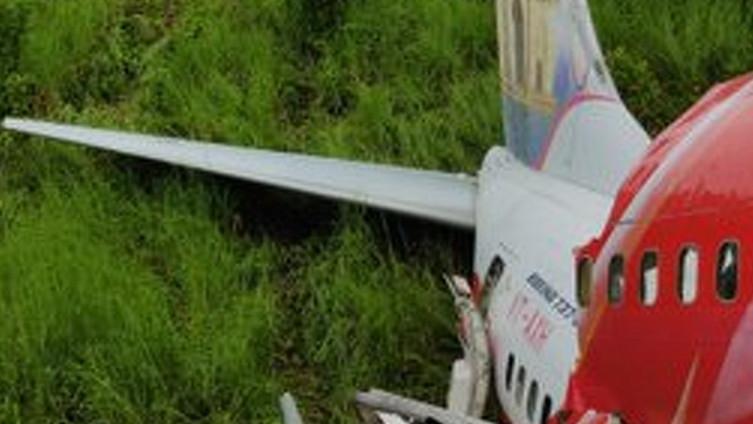 Crne kutije pronađene na mjestu pada indijskog putničkog aviona