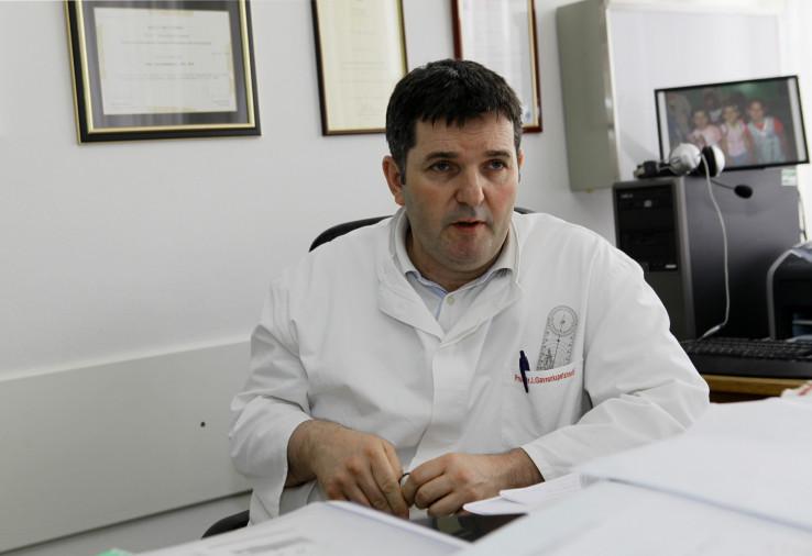Gavrankapetanović: Moramo sagledati vlastite kapacitete