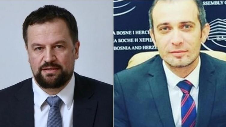 Bandić i Vehabović: Čija je pozicija