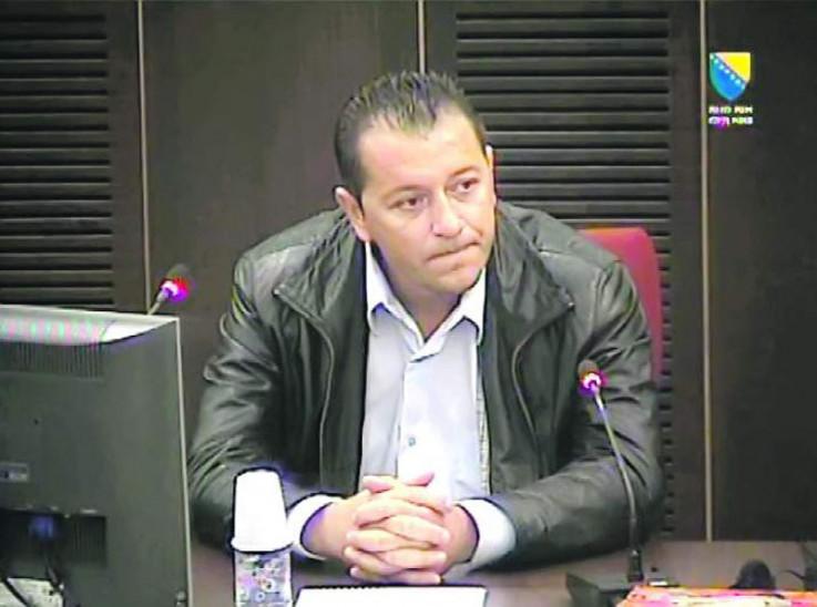 Sead Dumanjić, svjedok pokajnik