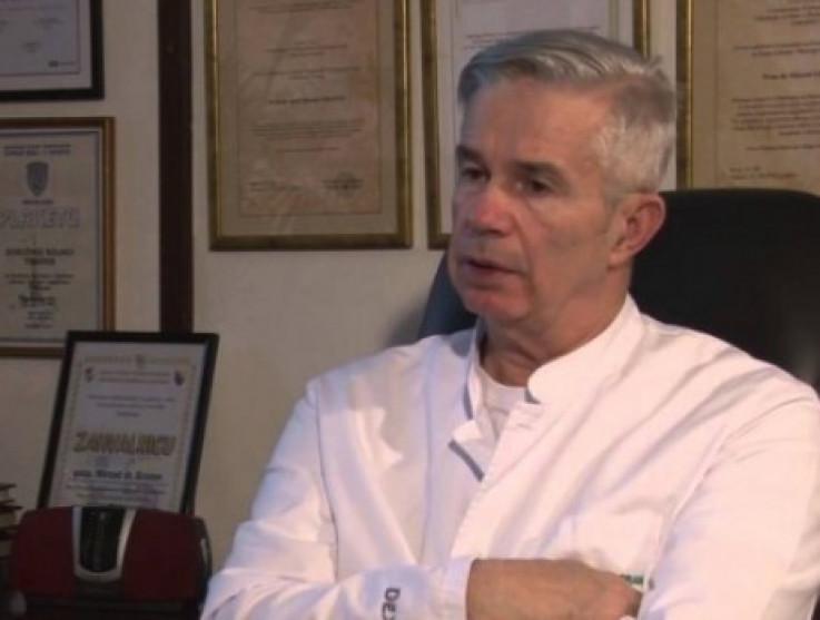 Dr. Granov: Izgubili mladog kolegu