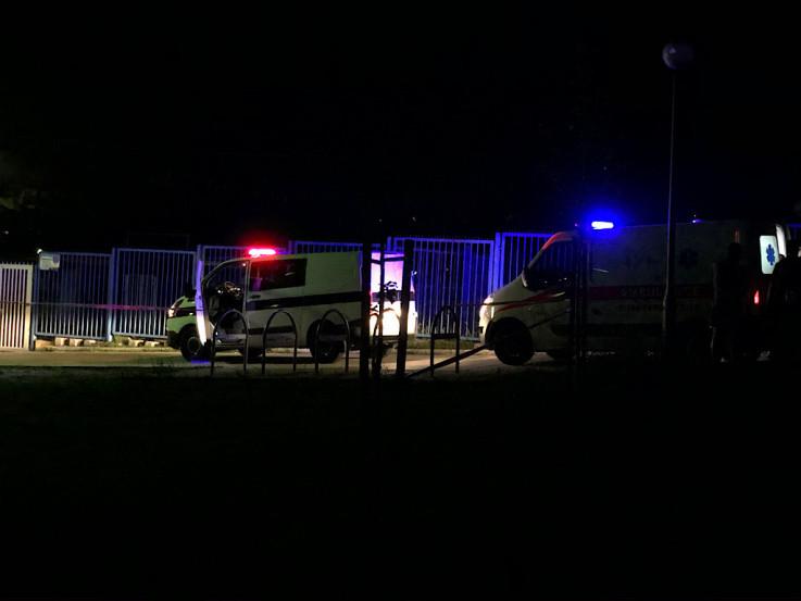Policija rasvijetlila obje pucnjave