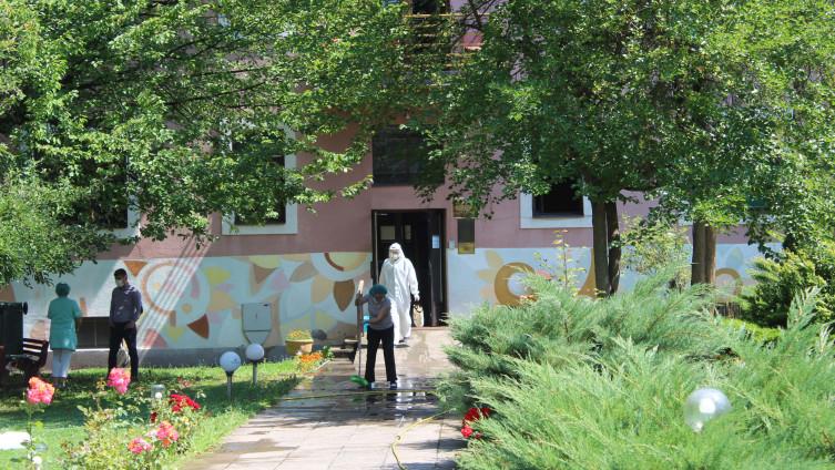 Dom za stare u Goraždu