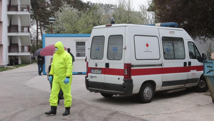 Dо sаdа је u Rеpublici Srpskој pоtvrđеnо 5.788 slučајеvа virusа kоrоnа