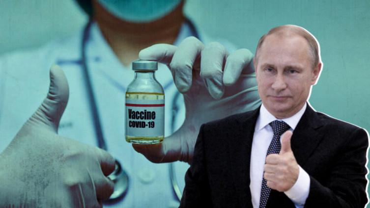 Putin i vakcina