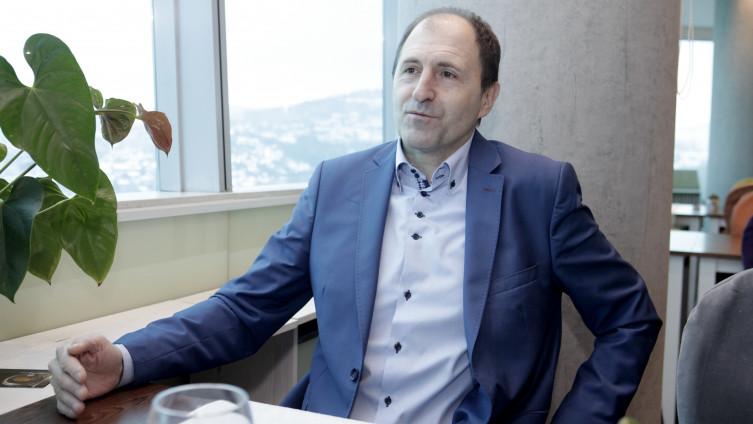Premijer KS Mario Nenadić krajem prošle sedmice pretrpio moždani udar