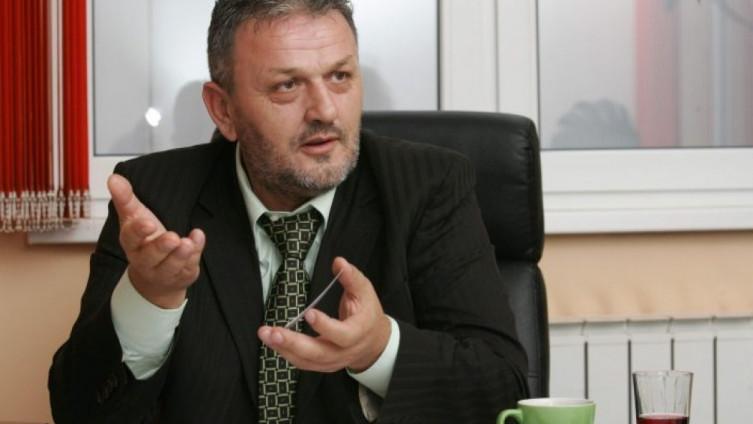 Refik Kurgaš: Branio se sa slobode