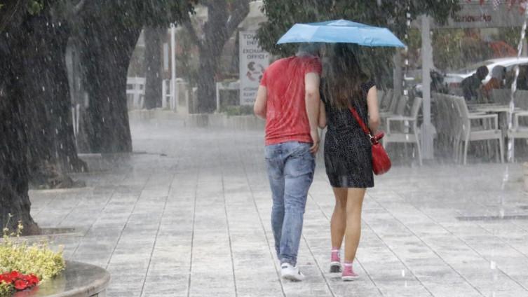 Danas nestabilno vrijeme u BiH